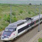 Soluciones de sujeción para el sector ferroviario