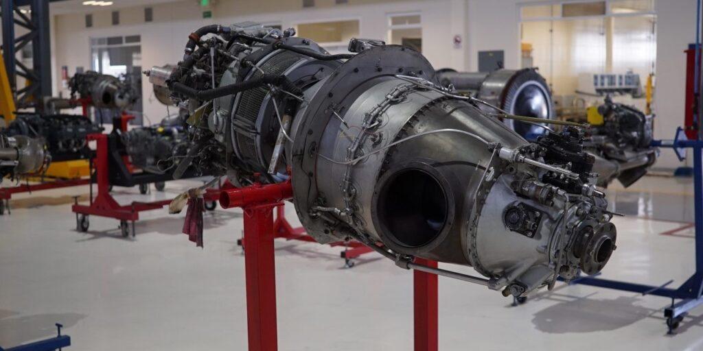 RÖHM México apoya el desarrollo del sector aeroespacial nacional