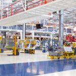 Con la más avanzada tecnología de sujeción, RÖHM respalda aumento en producción automotriz