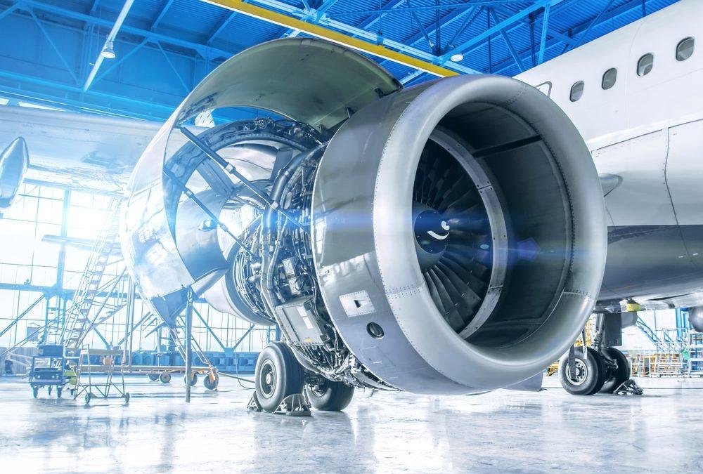 industria aeroespacial mercado con potencial